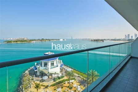1 Bedroom Apartment for Sale in Palm Jumeirah, Dubai - Genuine Re-Sale | Cheapest 1 Bed Left | Exclusive