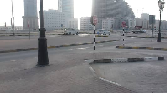 Plot for Sale in Al Khan, Sharjah - RESIDENTIAL PLOT FOR SALE