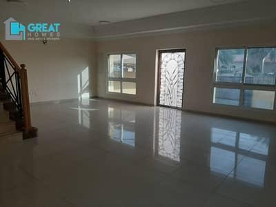 فیلا 4 غرف نوم للايجار في مردف، دبي - 4 Bedroom Villa for Rent In Mirdif