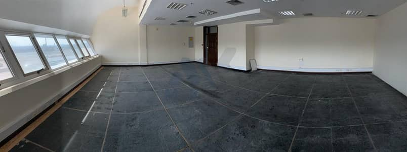 Office for Rent in Umm Ramool, Dubai - Office is Close to Metro in Umm Ramool