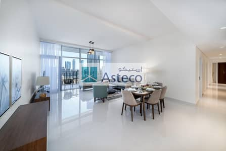 3 Bedroom Apartment for Sale in Downtown Dubai, Dubai - Motivated Seller l 3 Bedroom + Maid l Furnished