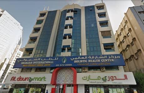 3 Bedroom Apartment for Rent in Al Qasimia, Sharjah - Spacious 3 Bedroom Apartment for Rent