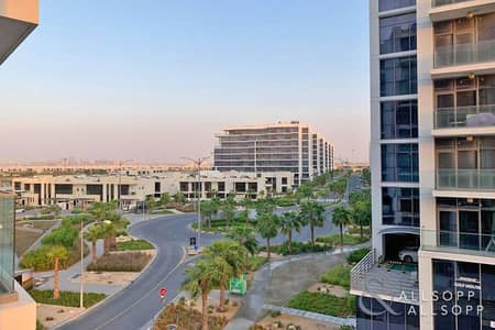 1 Bedroom Apartment for Sale in DAMAC Hills (Akoya by DAMAC), Dubai - Rented 60k Aug 2020 | Furnished | 1 Bed