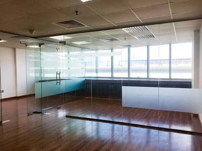 Office for Rent in Al Barsha, Dubai - Office for Rent in Al Barsha 1 - Limited Time Offer