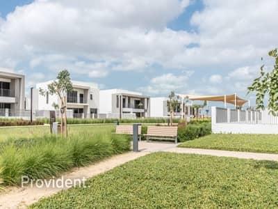 فیلا 3 غرف نوم للايجار في دبي هيلز استيت، دبي - Close Proximity to Pool and Park | Handover Soon