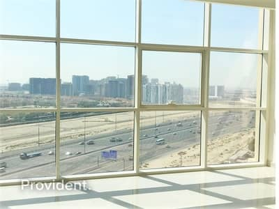 Studio for Rent in Jumeirah Village Circle (JVC), Dubai - Exclusively Managed Large Studio Available on May