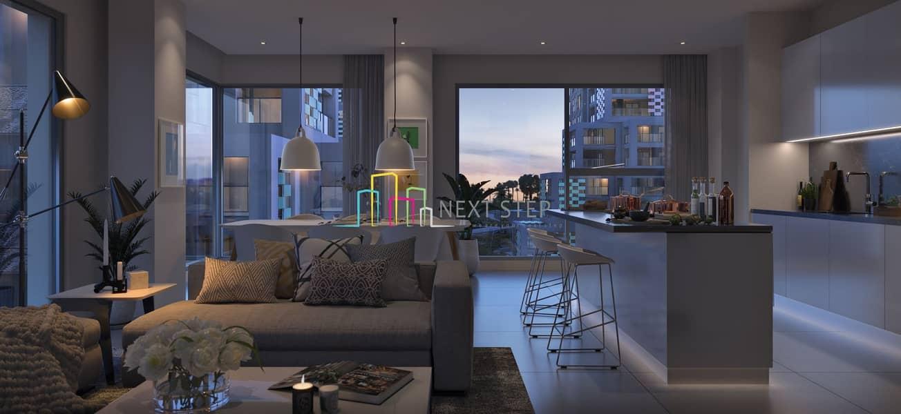 Invest In Pixel & Enjoy Forward Living on Al Reem Island