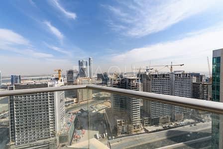 فلیٹ 1 غرفة نوم للايجار في وسط مدينة دبي، دبي - Exclusive | High Floor | Spacious Layout