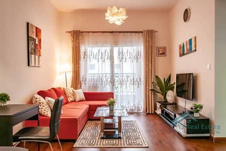 شقة 1 غرفة نوم للبيع في قرية جميرا الدائرية، دبي - Exceptionally Furnished | For Investment/End User
