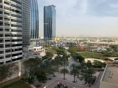 2 Bedroom Apartment for Rent in Jumeirah Lake Towers (JLT), Dubai - Unfurnished |High Floor| Biggest Layout