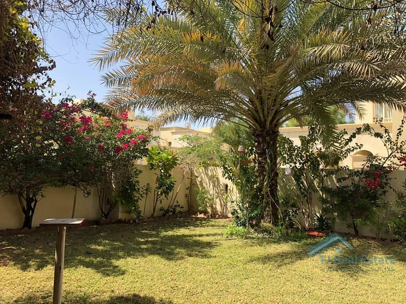 FULL PARK & POOL VIEW | CORNER PLOT | BEST LOCATION