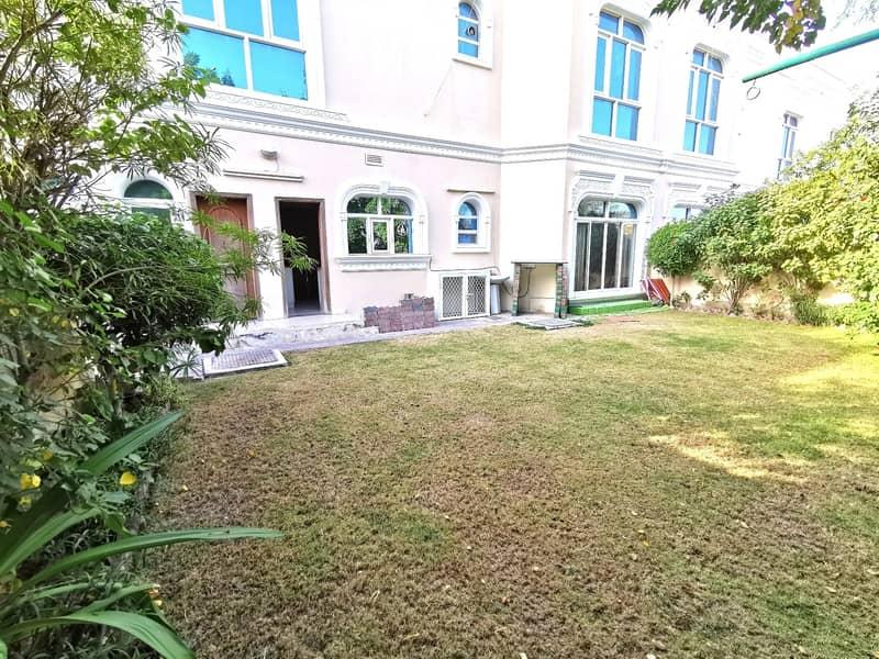 16 Big Garden|1Bedroom at Ground floor|Independent