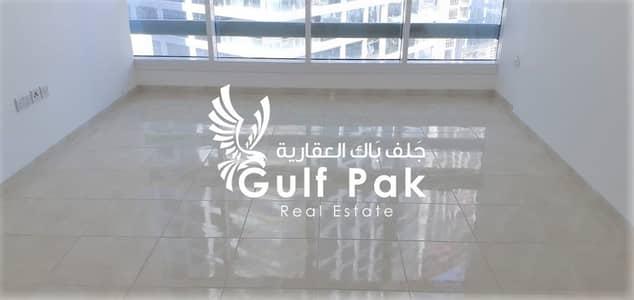 2 Bedroom Apartment for Rent in Al Khalidiyah, Abu Dhabi - New Building! 2BHK Parking Balcony 4 mins to beach
