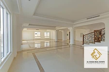 فیلا 6 غرف نوم للايجار في دبي لاند، دبي - Huge plot | Vacant 6BR | On the golf course