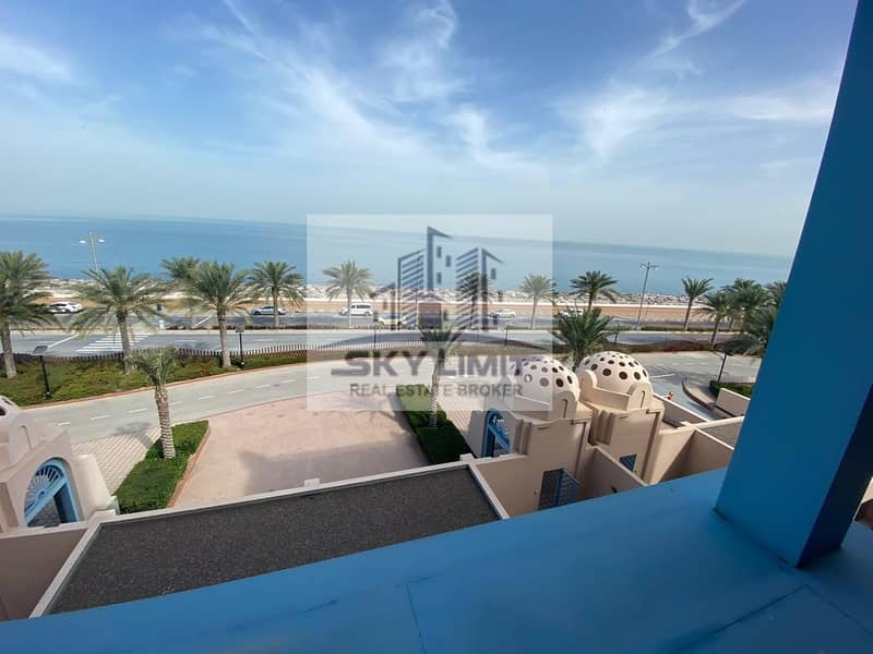 2 Palm Jumeirah Living - 1BR Affordable Rent