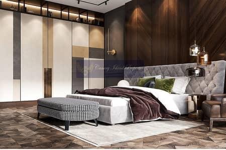 6 Bedroom Villa for Sale in Emirates Hills, Dubai - Six Bedroom Mansion for Sale