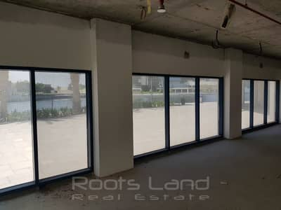 Other Commercial for Rent in Jumeirah Lake Towers (JLT), Dubai - Retail Coffee Shop Restaurant  Lake view Level