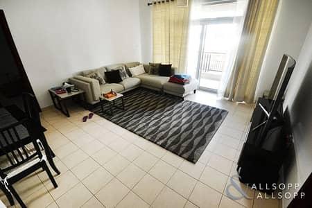 فلیٹ 2 غرفة نوم للبيع في ذا فيوز، دبي - Well Below Market | Vacant | 2.5 Bathrooms