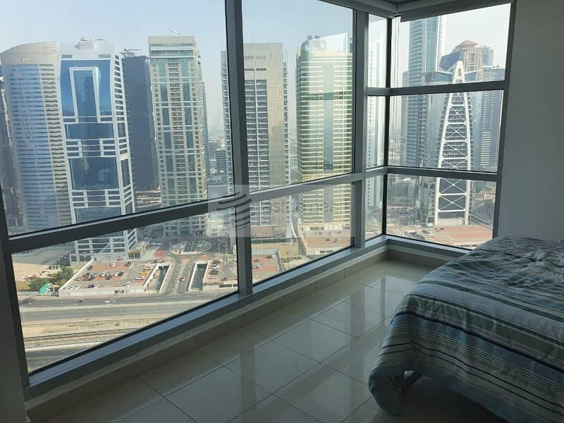 Amazing Price for 2 Bedroom with Spacious  Balcony