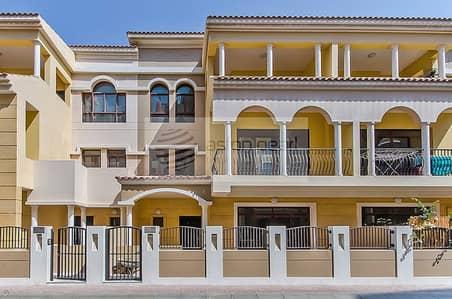 استوديو  للايجار في قرية جميرا الدائرية، دبي - Exclusive | Spacious Studio Apartment | Vacant Now
