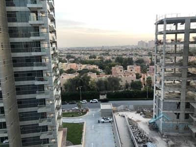1 Bedroom Apartment for Rent in Dubai Sports City, Dubai - Ready To Move In ! Brand New ! Semi Closed kitchen