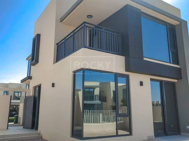 Investment Deal Brand New Townhouse in Park Heights