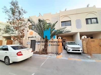 6 Bedroom Villa for Rent in Al Muroor, Abu Dhabi - Fully Modernized VILLA | 7BHK - IDEAL FOR FAMILY SHARING & STAFF ACCOMMODATION!