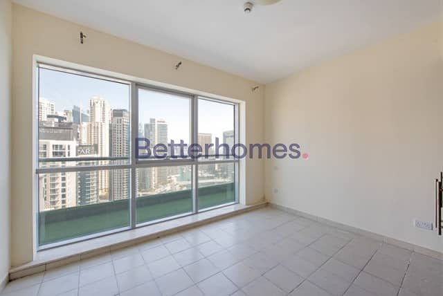 2 High Floor   Marina View   Private Jacuzzi   Vacant