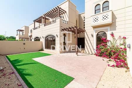 4 Bedroom Villa for Rent in Mudon, Dubai - Well-managed and Elegant 4 Bedroom Villa