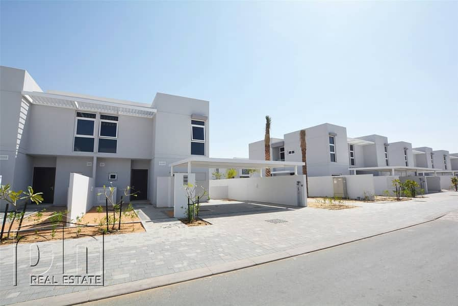 Type B - Semidetached - Near Pool & Park