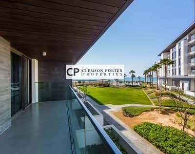 تاون هاوس 4 غرف نوم للبيع في لؤلؤة جميرا، دبي - Best beach townhouse in Dubai Real Listing