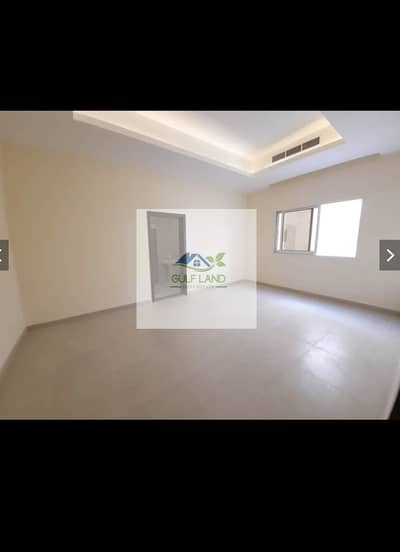 1 Bedroom Apartment for Rent in Shakhbout City (Khalifa City B), Abu Dhabi - First tenant one bedroom apartment for rent including electricity and water in shakhbout city