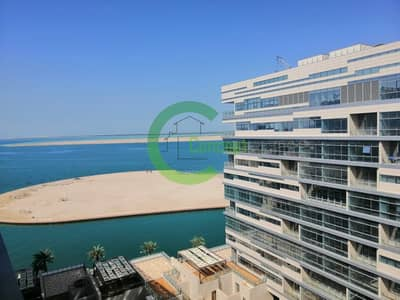 2 Bedroom Flat for Rent in Al Raha Beach, Abu Dhabi - Reduced price| Nicely finished| Partial sea views