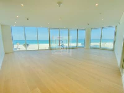 شقة 3 غرف نوم للايجار في جزيرة السعديات، أبوظبي - PREMIUM 3 BEDROOM  + MAID AVAILABLE NOW