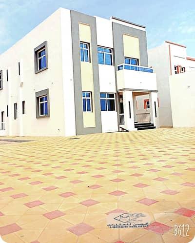 فیلا 5 غرف نوم للبيع في مشيرف، عجمان - فیلا في مشيرف 5 غرف 1920000 درهم