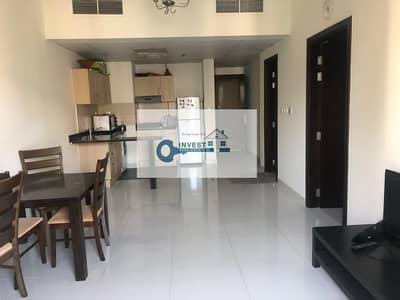 1 Bedroom Flat for Rent in Dubai Sports City, Dubai - HOT DEAL | FURNISHED 1 BEDROOM APARTMENT | WELL MAINTAINED |  PLEASE CALL