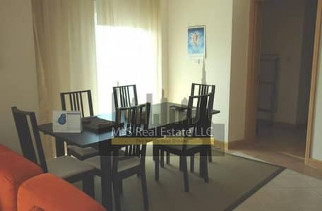 3 Bedroom Flat for Rent in Dubai Marina, Dubai - 3bed Furnished I Full Marina View I Chiller Free I