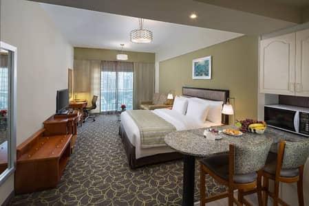 Savoy Dubai Hotel  DEWA Inclusive/No Deposit/ Flexible Payment Terms