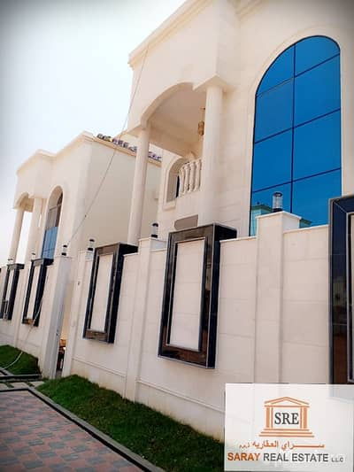 5 Bedroom Villa for Sale in Al Yasmeen, Ajman - Pay a monthly premium and own a villa in Ajman