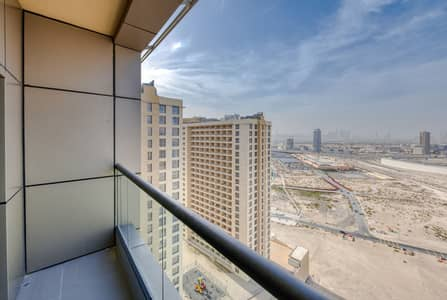 Studio for Rent in Dubai Production City (IMPZ), Dubai - Luxurious, Huge, Direct by Owner, Flexible Payments