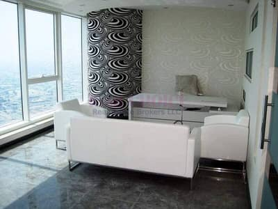 Classic and Elegant Fit Out | Office | High Floor