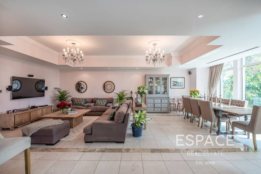 Exclusive | Renovated | 4 Bed Plus Study