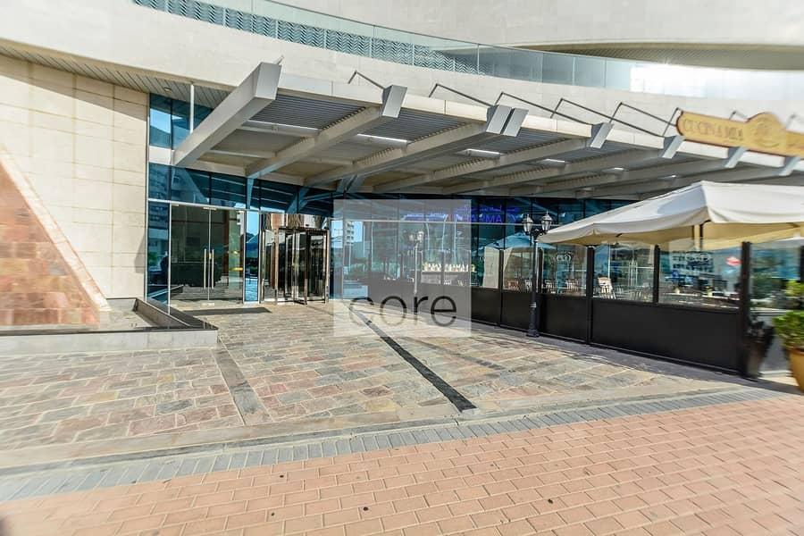 15 Ground Floor Retail   Fitted   Parking