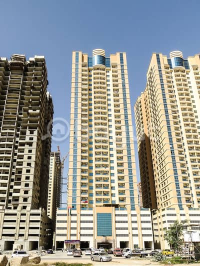 one bedroom for sale !!!! lilies tower