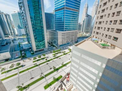 1 Bedroom Apartment for Rent in Barsha Heights (Tecom), Dubai - Family Only | Spacious 1BR | Close to Metro | Al Hawai Residence