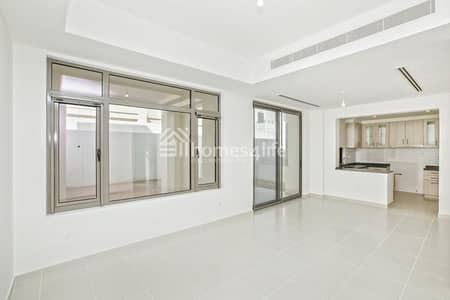 4 Bedroom Townhouse for Sale in Reem, Dubai - Outstanding Location |  Gorgeous Style Town House