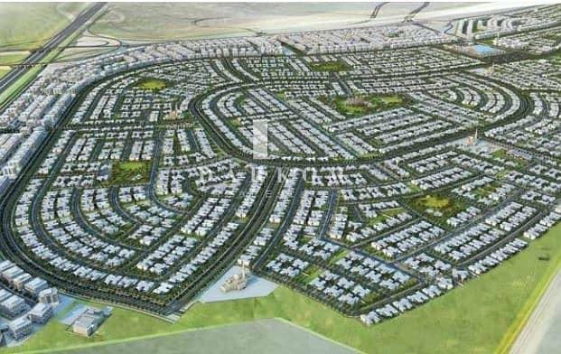 Phase 6 | Jebel Ali HIlls Plot For Sale