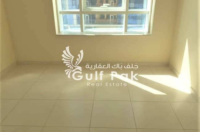 شقة في شارع الاستقلال الخالدية 3 غرف 85000 درهم - 4522908