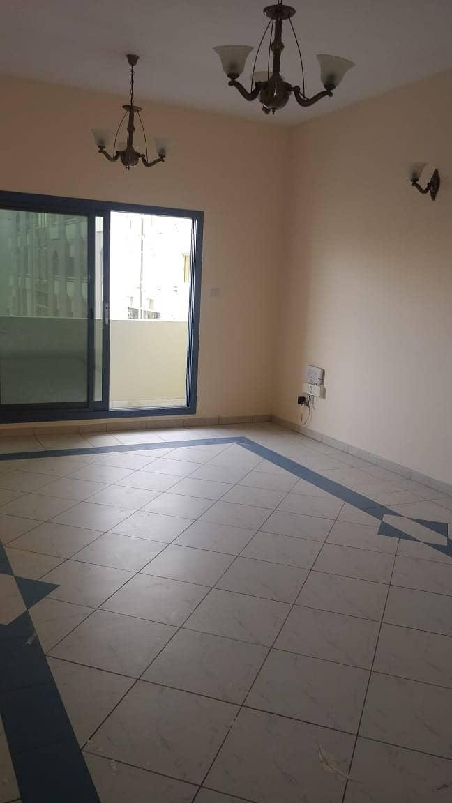 شقة في عود ميثاء بر دبي 2 غرف 58000 درهم - 4522925