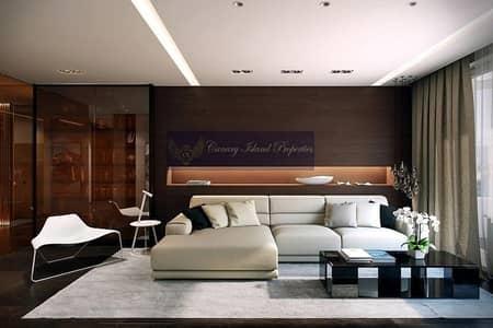 فیلا 6 غرف نوم للايجار في تلال الإمارات، دبي - Vastu Villa | Furnished | Lake View
